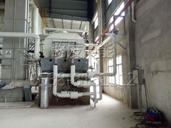 建筑石膏粉生产线设备